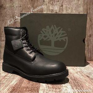 Timberland Men Waterproof 6 Inch Basic Boot  10069
